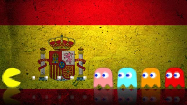 estadisticas sobre el mercado de videojuegos en España