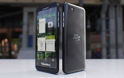 BlackBerry-10-