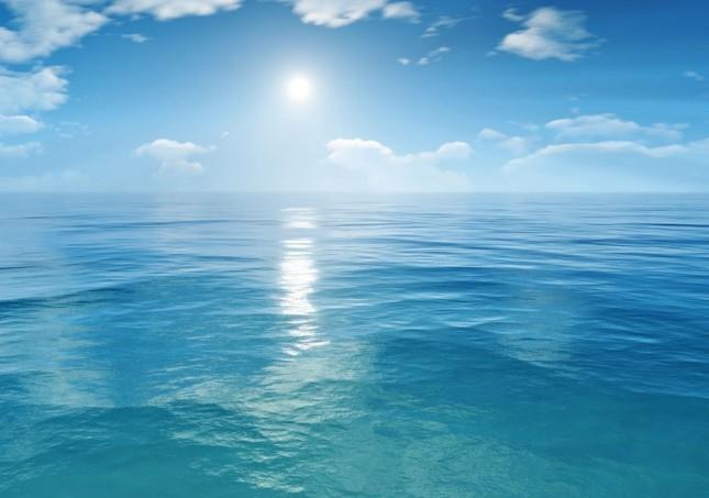 Una gota en el oceano