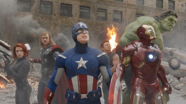 The-Avengers-Marvel-Movie